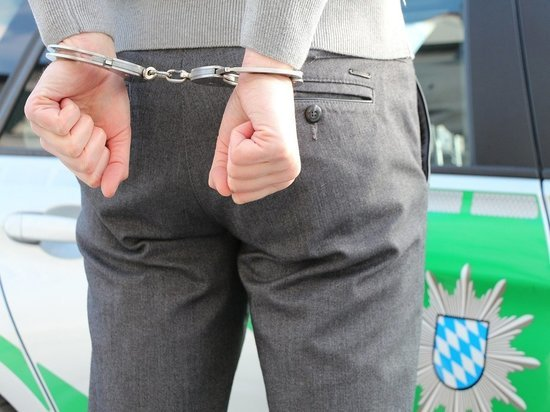 В Москве два молодых человека попытались ограбить водителя автобуса