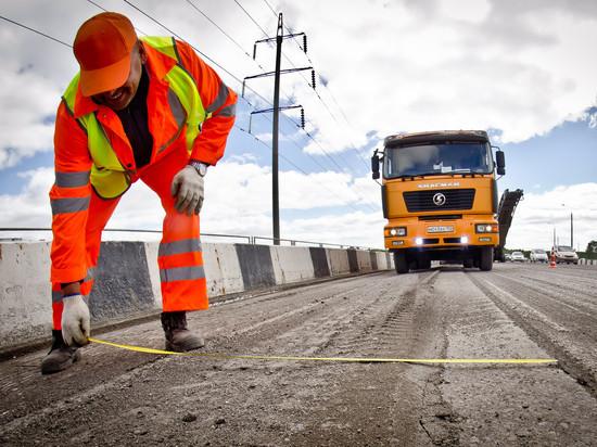 На Южном Урале благодаря дорожной перезагрузке реализован ряд крупных проектов