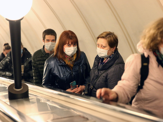 Академик предрек продолжение пандемии коронавируса  в РФ до Нового года