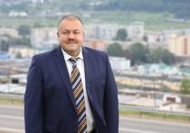 Александр Душин, мэр Усть-Кута, самостоятельно выдвинулся на выборы главы района