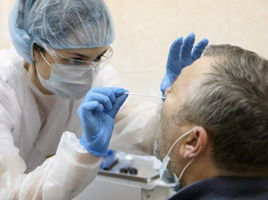 Ученых встревожило количество бессимптомных распространителей коронавируса