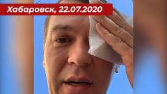 """Дегтярев во время стрима: """"Грубиянов могу и послать"""""""
