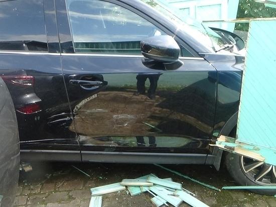 Судья в отставке Вера Дмитриенко погибла в Шира под колёсами собственного автомобиля