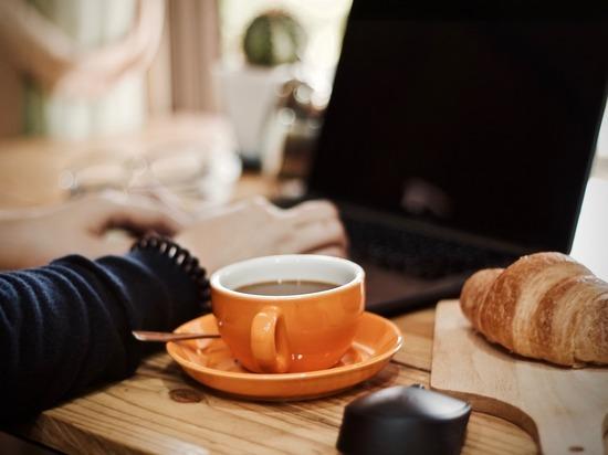 76,9 процентов служащих в Германии хотят работать из домашнего офиса