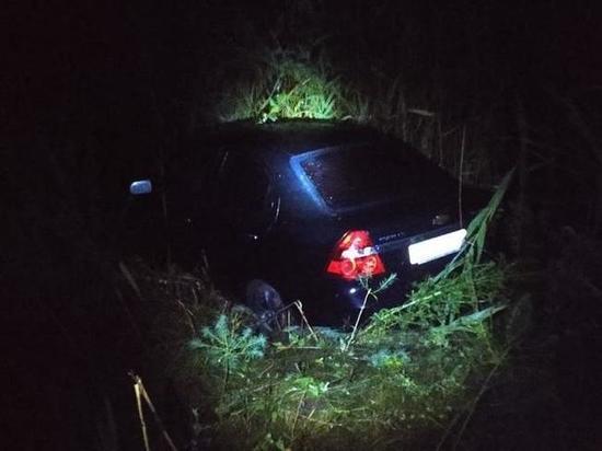 В Краснодарском крае пожилая женщина погибла в ДТП, еще три человека пострадали
