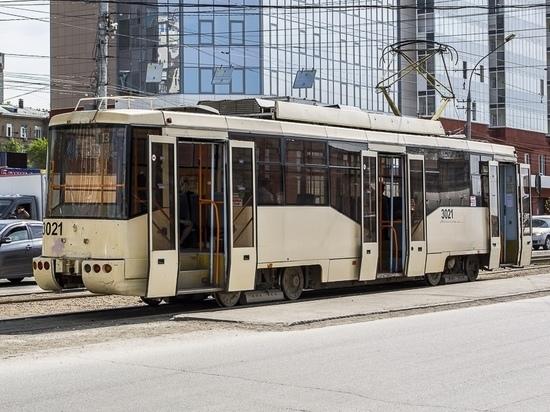 Андрей Травников: на развитие транспорта Новосибирск получит сто млн рублей