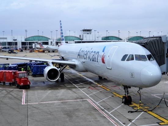 Lufthansa, United и American Airlines за возобновление трансатлантических полетов