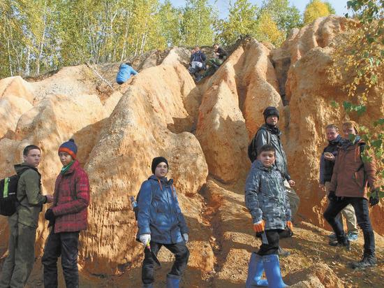 В Тюменской области поддерживают деятельность НКО