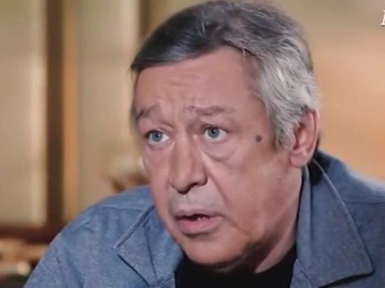 Дело Ефремова рассмотрит судья, приговорившая полковника Захарченко, Кокорина и Мамаева