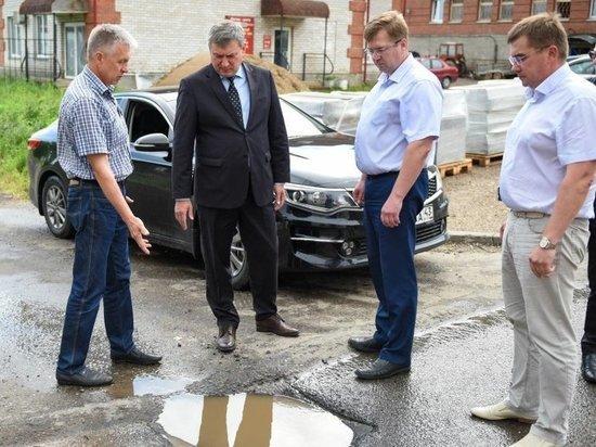 Сити-менеджер пообещал, что Киров не будет сильно затапливать