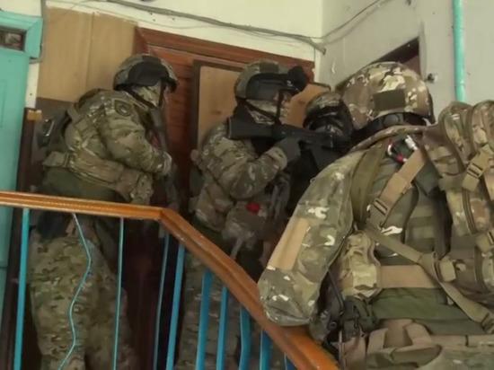 ФСБ предотвратила теракт в Кабардино-Балкарии, который планировали члены ИГ