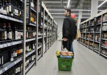Минимальную цену на водку и коньяк планирует увеличить Минфин