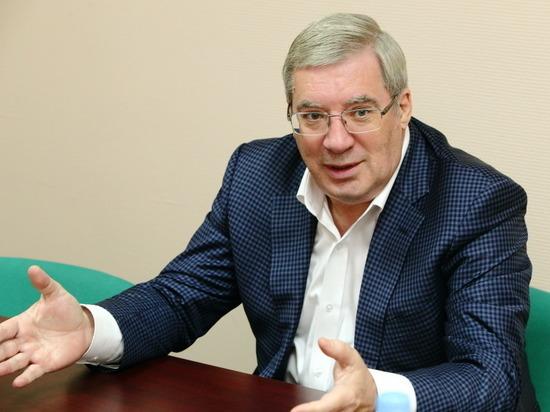 «Непросто не иметь возможности вмешаться»: Толоконский назначен советником Новосибирского губернатора