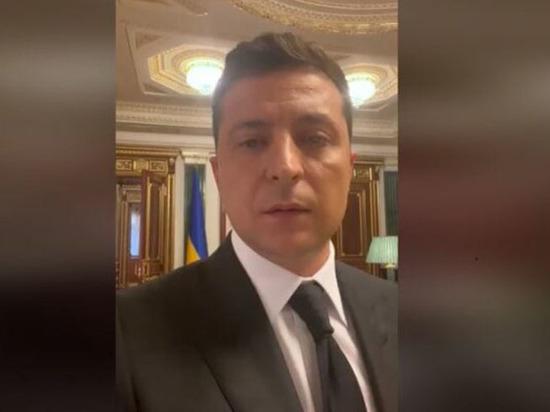Президент раскрыл тайну беседы с захватчиком автобуса в Луцке
