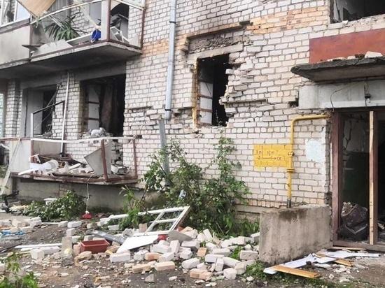 Пострадавшая при взрыве газа в Кикнуре скончалась в больнице