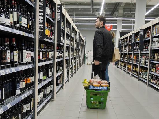 Эксперты оценили повышение минимальной цены на водку и коньяк