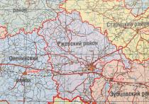Игорь Руденя обсудил с главой муниципалитета газификацию Ржевского района