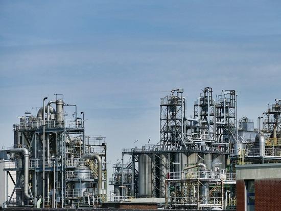 У России перестали покупать нефть