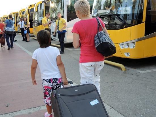 Крым станет доступен для субсидированных поездок с 1 октября