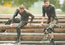 Военные полицейские продемонстрировали лучшие качества на Армейских играх