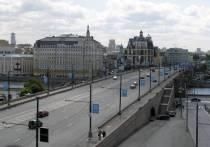 Мосгордума не одобрила переименование Москворецкого моста в честь Немцова