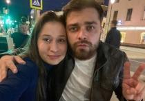 Убитая в Москве 27-летняя Марина Панкратова  сообщала в соцсетях о том, что ее жених Александр Воронин поднимал на нее руку часто и по пустякам