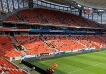 Екатеринбуржцы завершили чемпионат России по футболу на 11-м месте