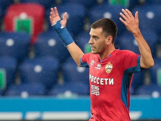 Быки круче коней: ЦСКА второй год подряд остался без Лиги чемпионов