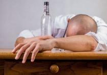 Колыма попала в лидеры по распространению алкогольного психоза