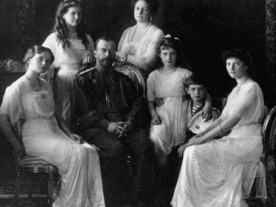 Историки: по убийству царской семьи остается много вопросов