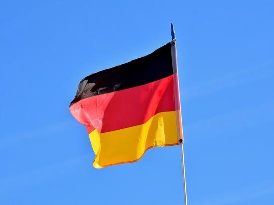 """В Германии ответили США на угрозы санкций против """"Северного потока—2"""""""