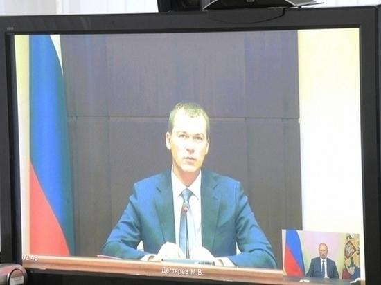 «Нет денег на жизнь, не говоря уже об оплате ЖКХ»: Дегтярёв заступился за неплательщиков