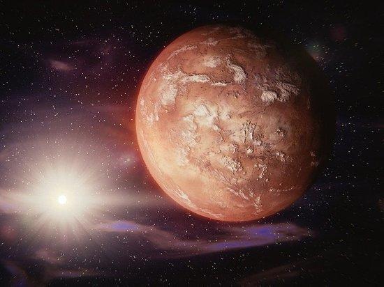 """Запуск китайского зонда """"Тяньвэнь-1"""" на Марс прошел успешно"""