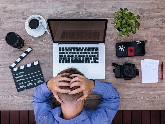 Исследование показало: офисным работникам отпуск нужен каждые 43 дня