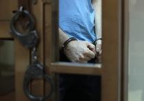 В Москве задержан высокопоставленный чиновник Федеральной службы исполнения наказаний