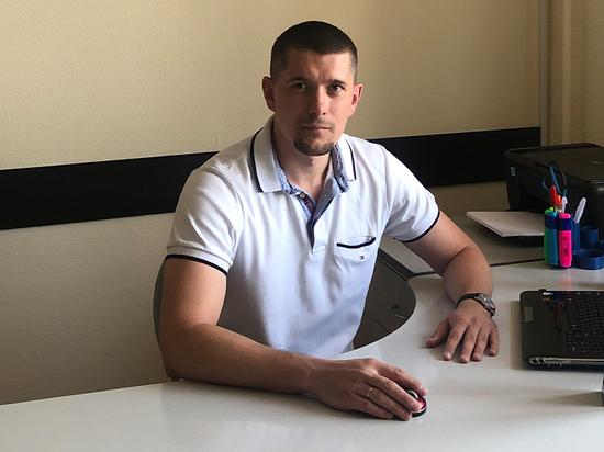 Павел Шебанов из Новосибирска рассказал почему он выбрал сетевой бизнес