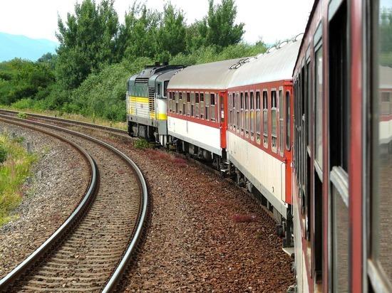 Названы самые популярные направление у туристов, едущих поездом
