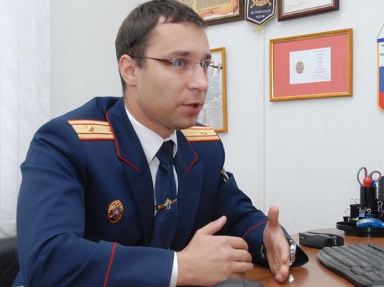 Главный следователь Хакасии рассказал о деле Сергея Новикова