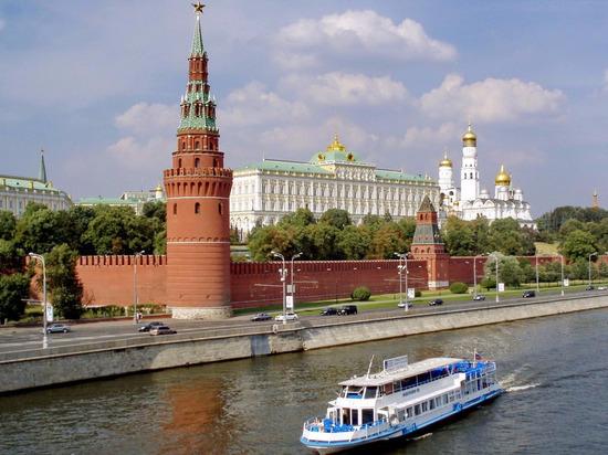Кремль высказался по поводу формата участия Путина в юбилейной сессии ГА ООН