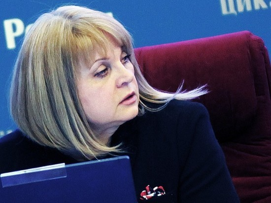 Матвиенко поспорила с Памфиловой о правильном месяце для дня голосования