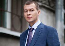Дегтярев увидел в протестах хабаровчан «иностранный след»