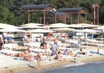 Как проходит курортный сезон в Крыму: цены и фото из Феодосии-2020