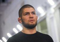 Дэвид Бекхэм отреагировал на пост Нурмагомедова об отце