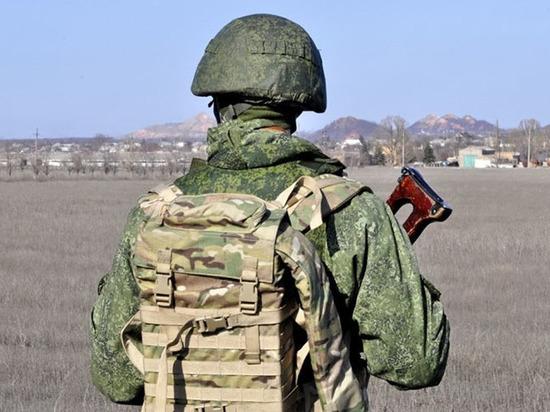 У военных новое соглашение вызывает скепсис