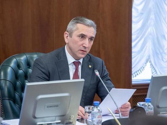 В Тюмени подвели промежуточные итоги реализации региональных проектов