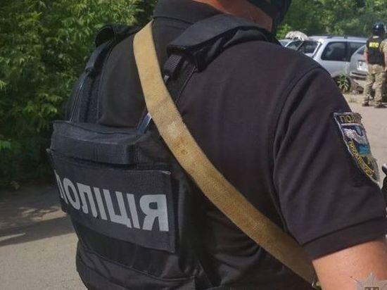 СМИ: захвативший заложника в Полтаве лечится в психбольнице