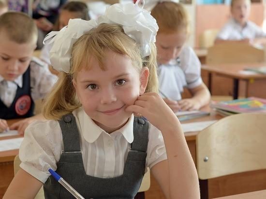 С 1 сентября петербургских младшеклассников будут кормить бесплатно