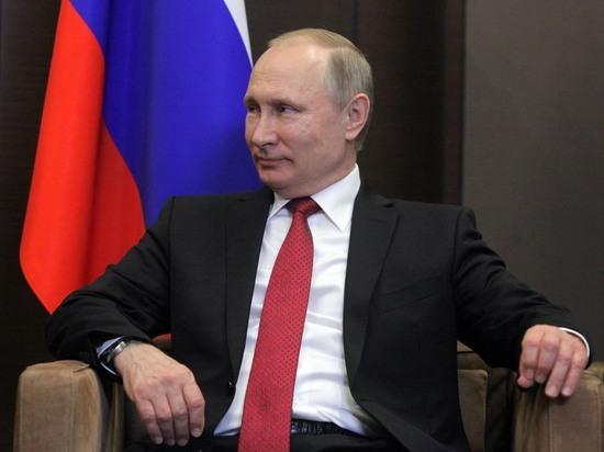 Глава компании «сориентировался на ходу», предположил президент