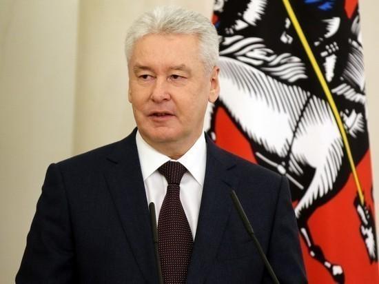 Собянин отреагировал на слухи о возвращении карантина с 15 сентября