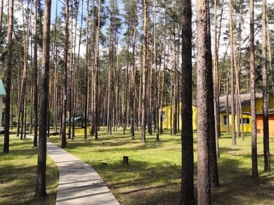 Липецкие загородные лагеря готовятся к открытию смен